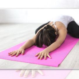 Neuer Kurs Yoga und Beckenboden – Start am 18. September 2020